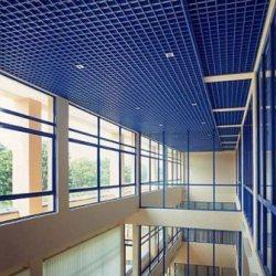 Techos aluminio L'Hospitalet