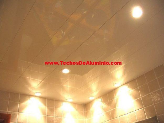 Techos Albacete oro