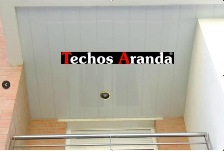 Techos Alicante púrpura de Tiro