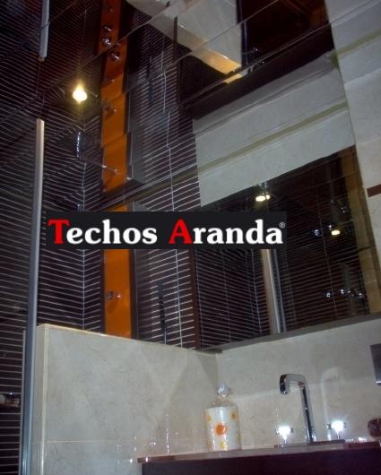 Techos Asturias zafiro