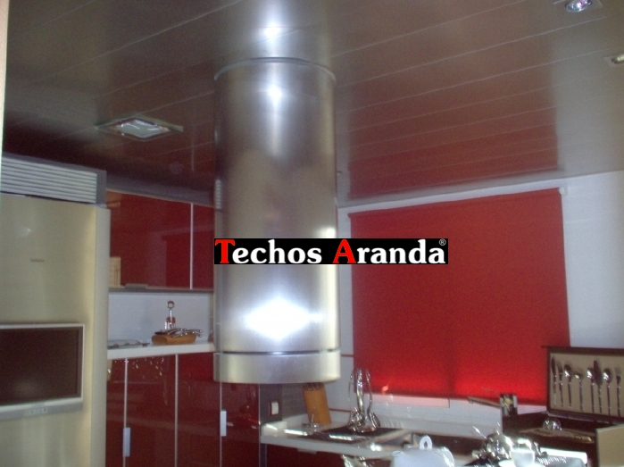 Techos Granada