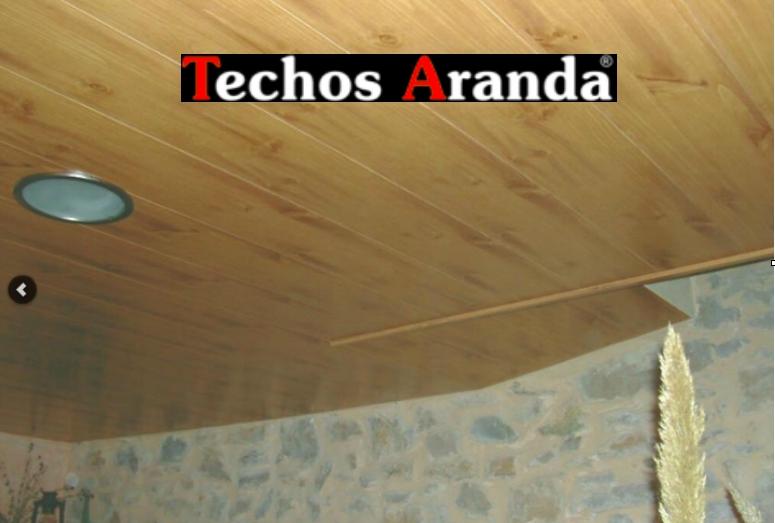 Techos Las Palmas de Gran Canaria verde