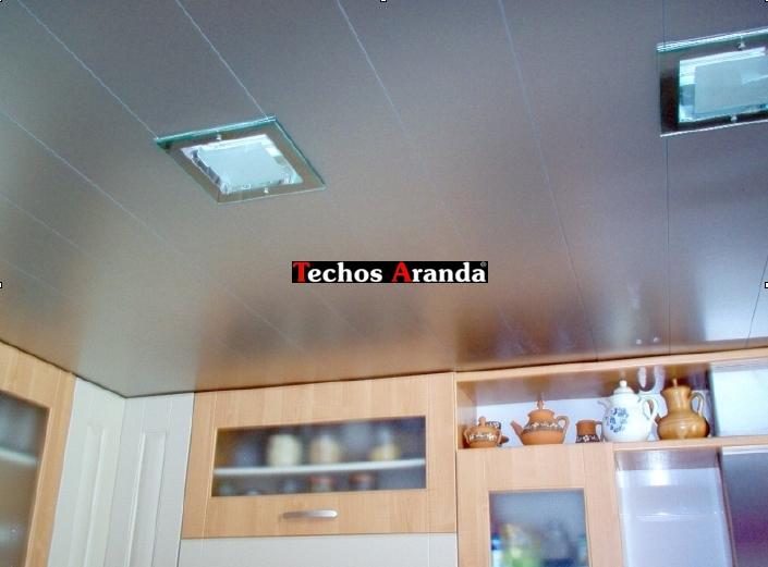 Techos Palma de Mallorca