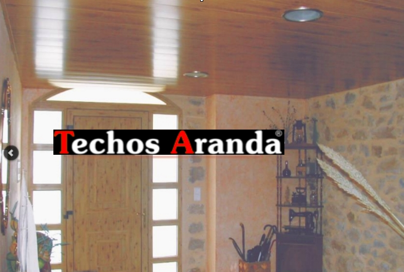 Techos Sevilla albaricoque