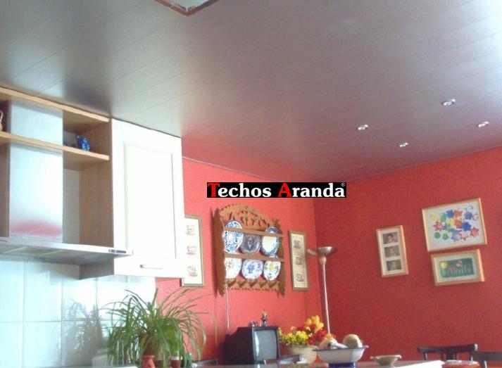 Techos Sevilla naranja