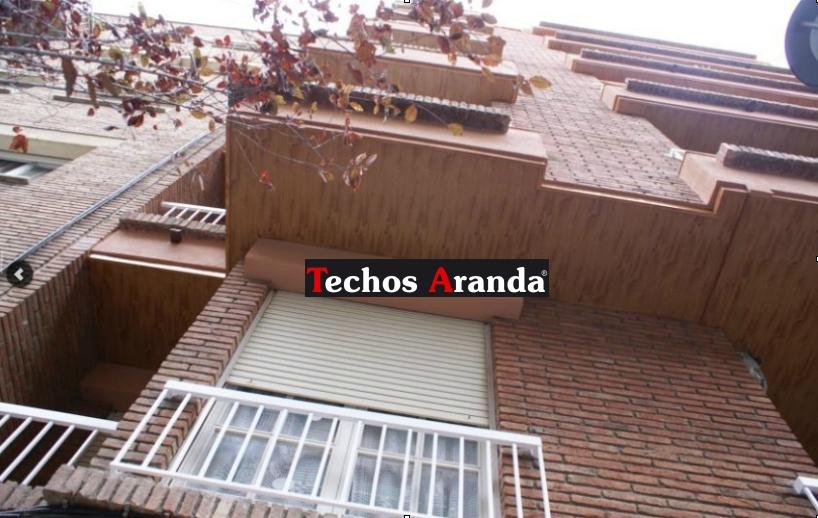Techos Soria cian