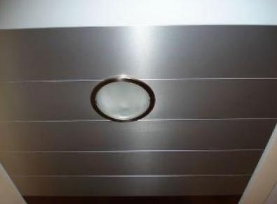 Techos aluminio Hospitalet De Llobregat