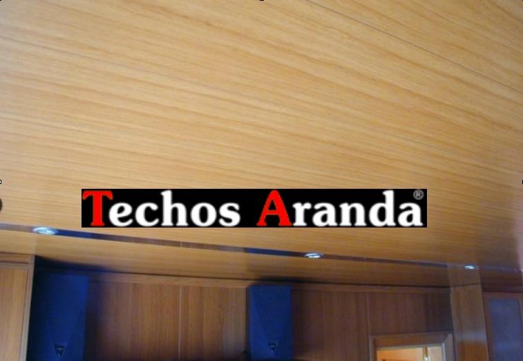 Techos Alicante Púrpura