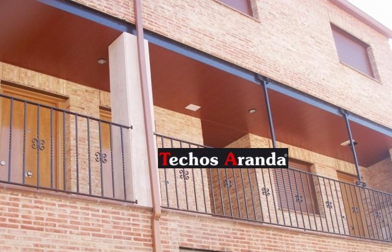 Techos Alicante beige