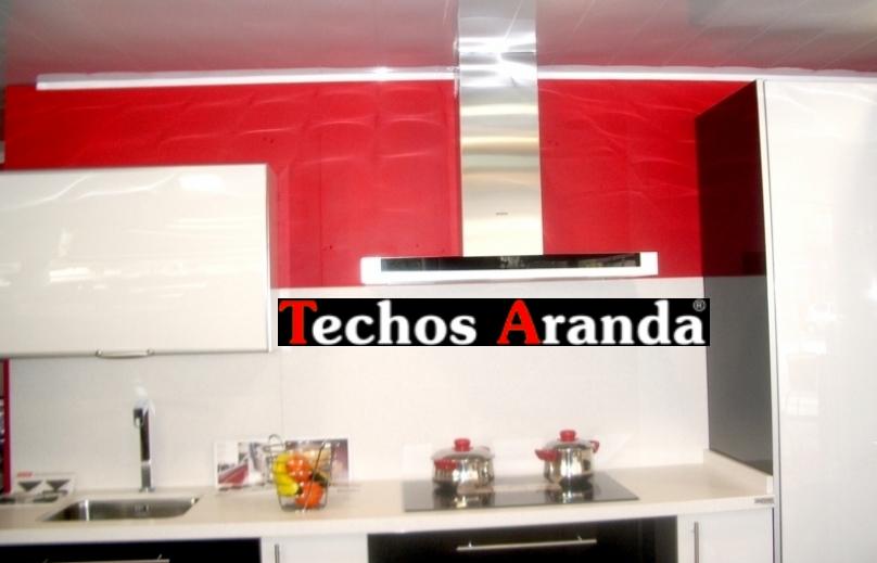 Techos Alicante beis