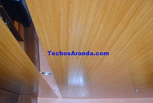 Techos Asturias magnolia