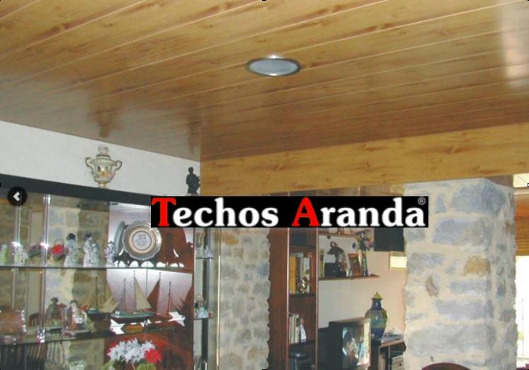 Techos Granada magnolia