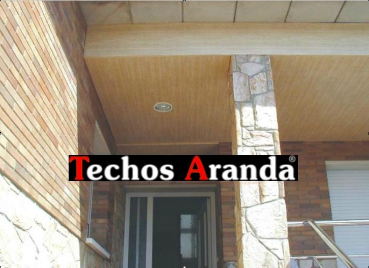 Techos Sevilla beige