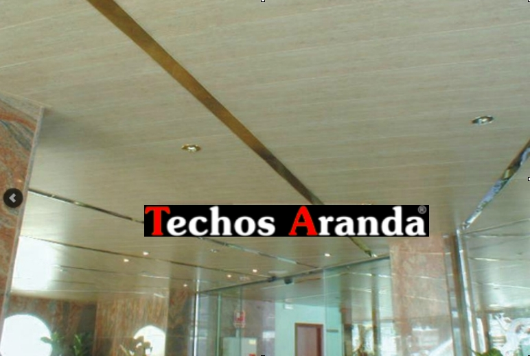 Techos Sevilla sésamo