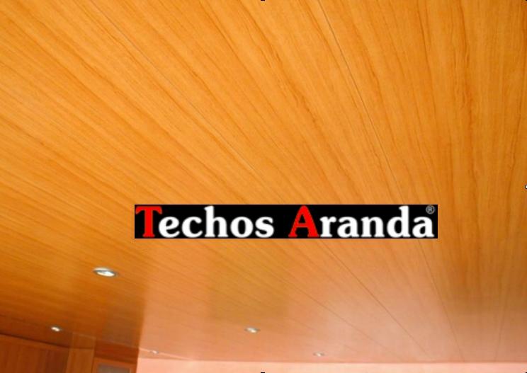 Techos Valladolid pino