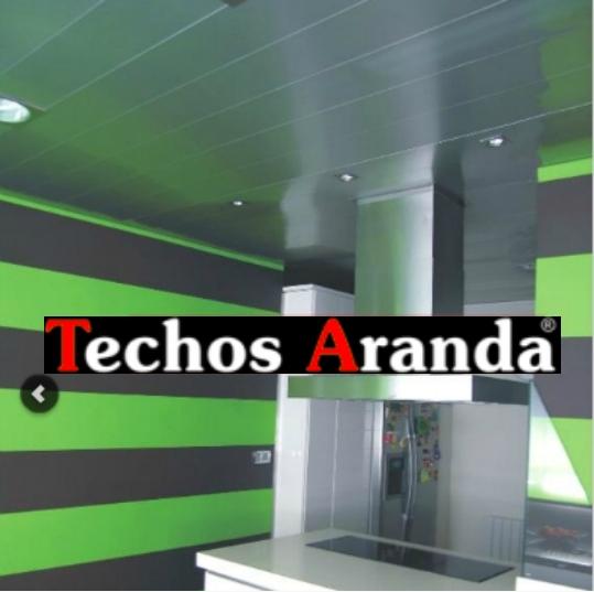 Techos Zaragoza